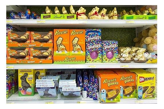Easter Packaging – A Corrugated Solution