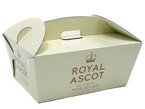 Picnic Boxes for Royal Ascot