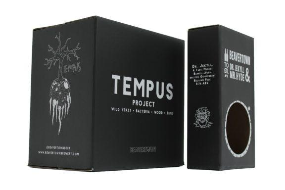 Dr. Jekyll & Mr. Hyde and The Tempus Project