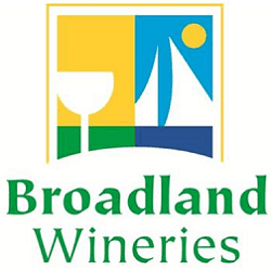 Broadland Wineries Logo
