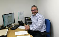 A Day in the Life of Stuart- Business Development Manager