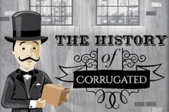 The History of Corrugated