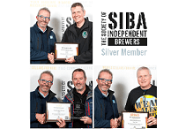 SIBA MIDLANDS BEER AWARDS