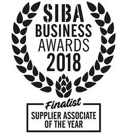 Saxon Attend BeerX and Achieve 'Finalist' in SIBA Business Awards