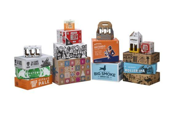 A Shift in Beer Packaging Requirements