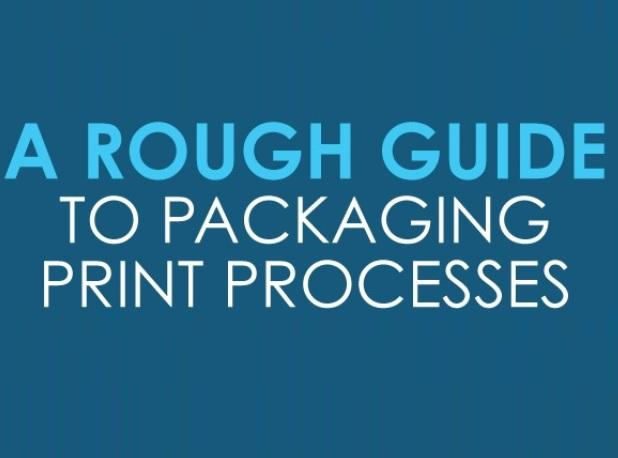 Infographic: A Rough Guide to Packaging Print Processes