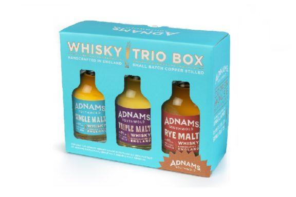 Whisky Gift Pack for Adnams