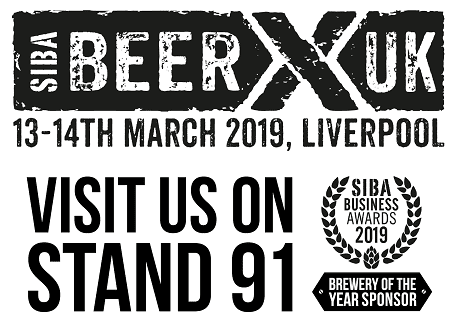 Saxon Confirms BeerX Attendance and Sponsorship