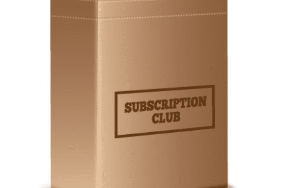 Subscription Packaging