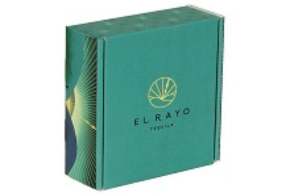 A Premium Drinks Packaging Solution for El Rayo Tequila