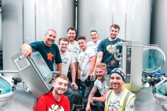 Brewers Journal Feature – Why Brewers Are Moving To Corrugated Packaging Solutions