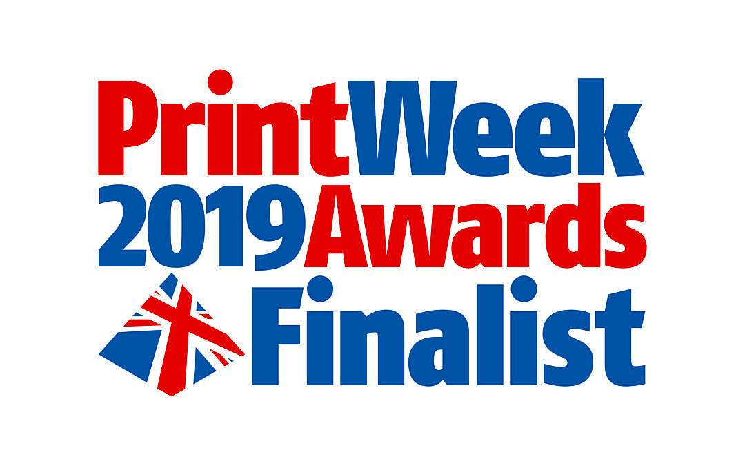 PRINTWEEK AWARDS FINALISTS 2019