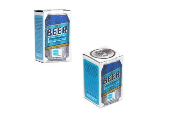 Saxon Packaging – Promotional Packaging for BeerX