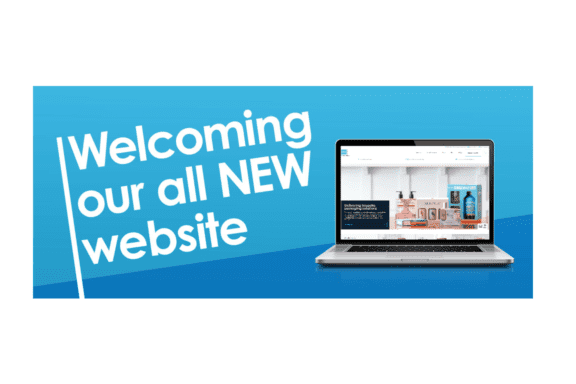 Welcoming Our New Website!