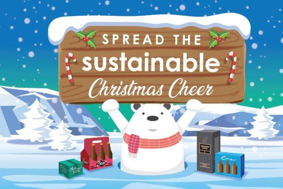 Spread the Sustainable Christmas Cheer