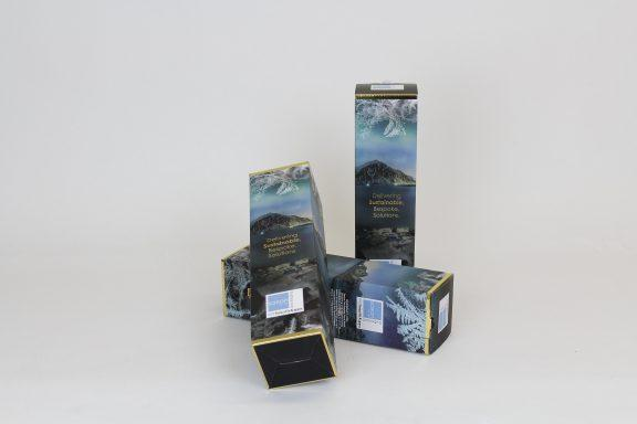 Back by popular demand, Saxon Festive Gift Boxes!