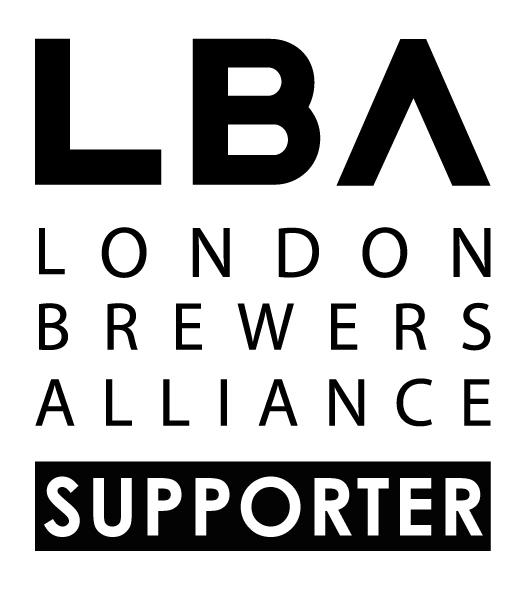 LBA supporter logo Saxon Packaging - 01502 513112 beer packaging uk