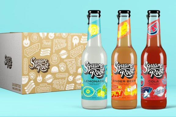 Packaging Supporting Square Root's Product and Business Growth