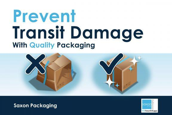 Prevent Transit Damage With Quality Packaging