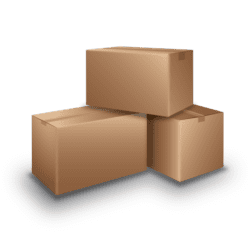 Transit 'Outer' Packaging